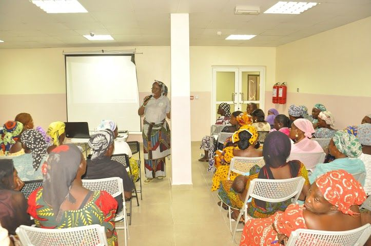 AWP NetworkWomen in Agri- Business Forum - Bellanaija - September2014018