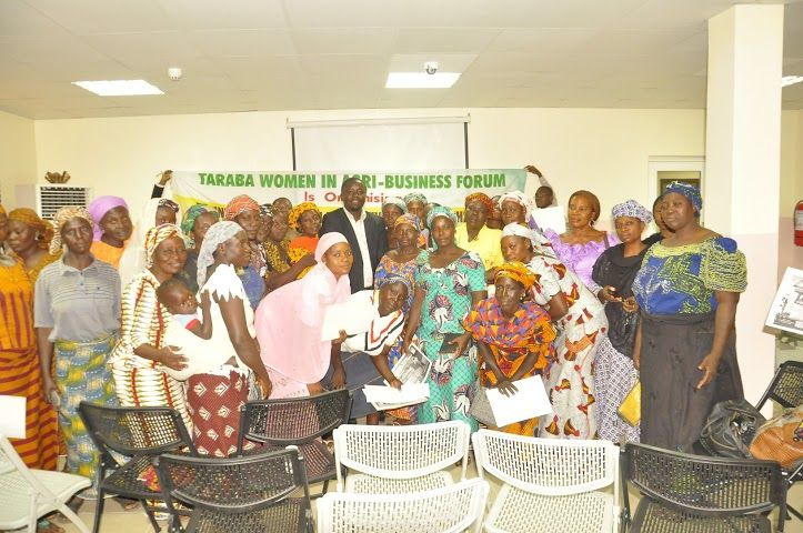 AWP NetworkWomen in Agri- Business Forum - Bellanaija - September2014023