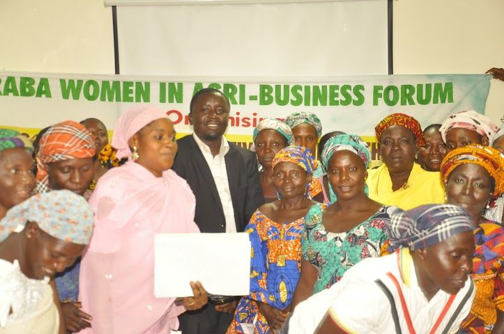 AWP NetworkWomen in Agri- Business Forum - Bellanaija - September2014024