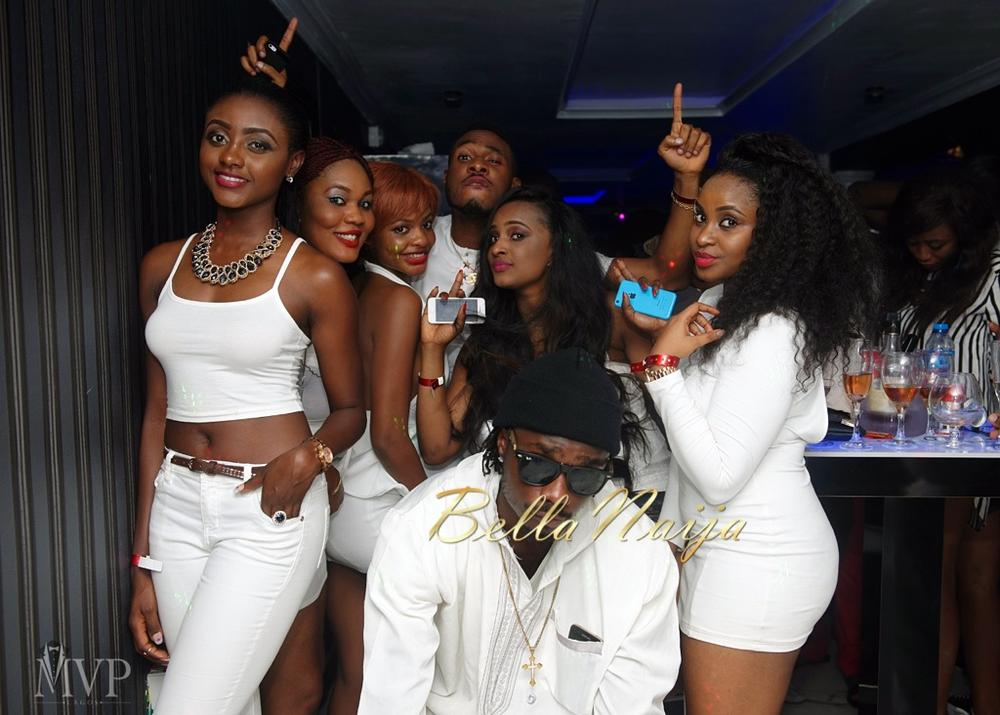 AY MVP Nightclub Launch BellaNaija 05