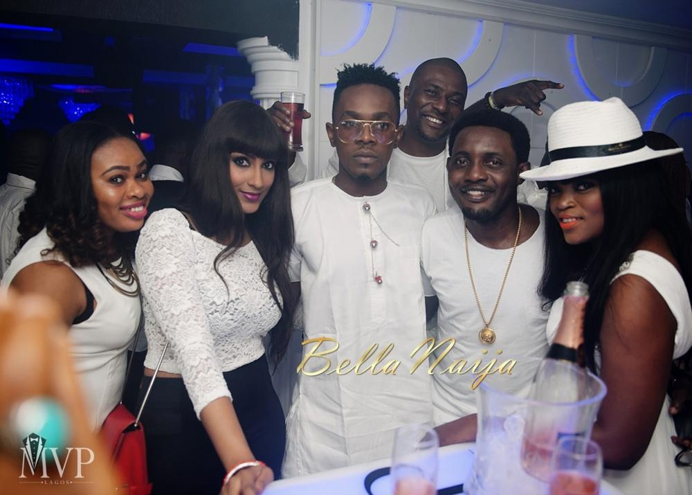 AY MVP Nightclub Launch BellaNaija 06