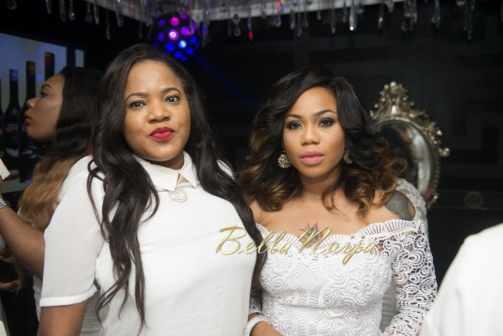 AY MVP Nightclub Launch BellaNaija 08