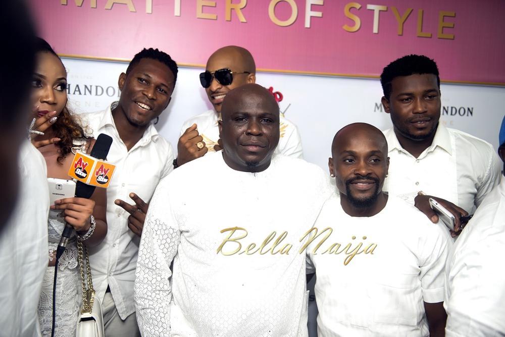 AY MVP Nightclub Launch BellaNaija 10