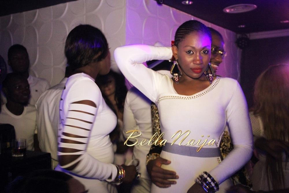 AY MVP Nightclub Launch BellaNaija 11