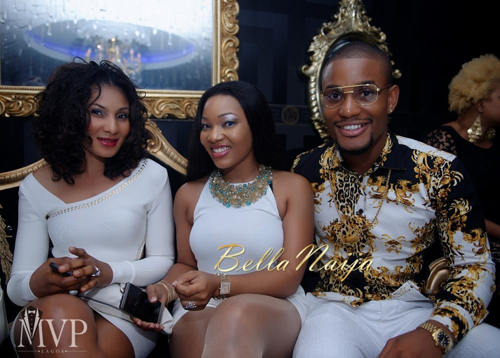 AY MVP Nightclub Launch BellaNaija 14