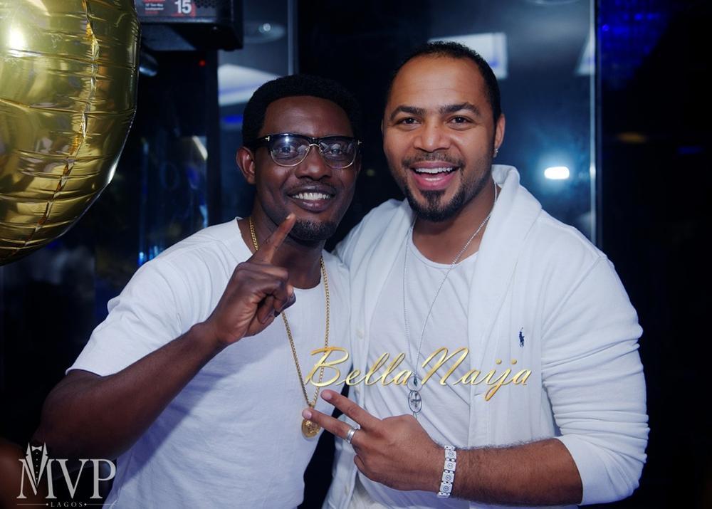 AY MVP Nightclub Launch BellaNaija 15