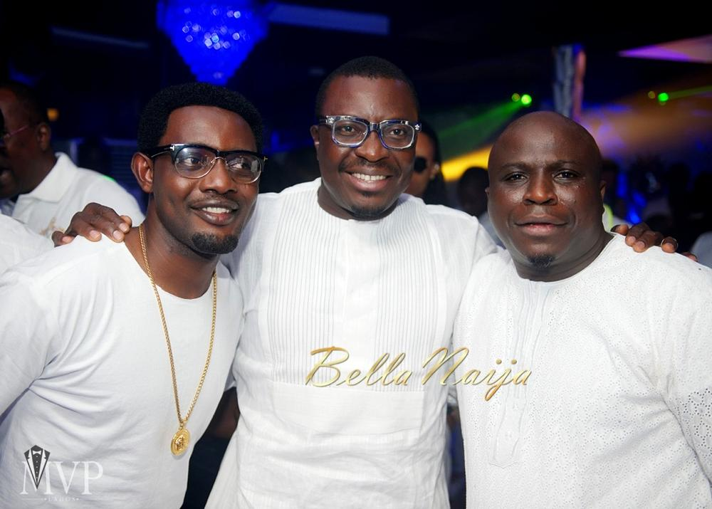 AY MVP Nightclub Launch BellaNaija 16