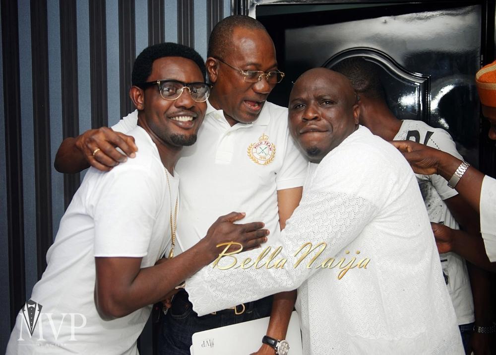 AY MVP Nightclub Launch BellaNaija 17
