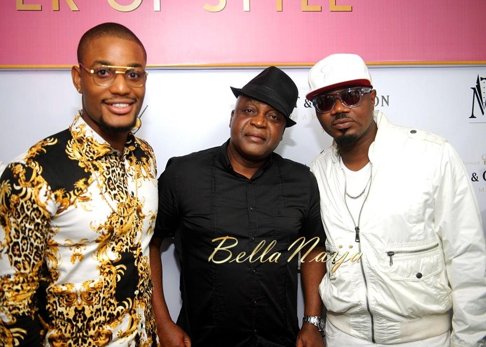AY MVP Nightclub Launch BellaNaija 20