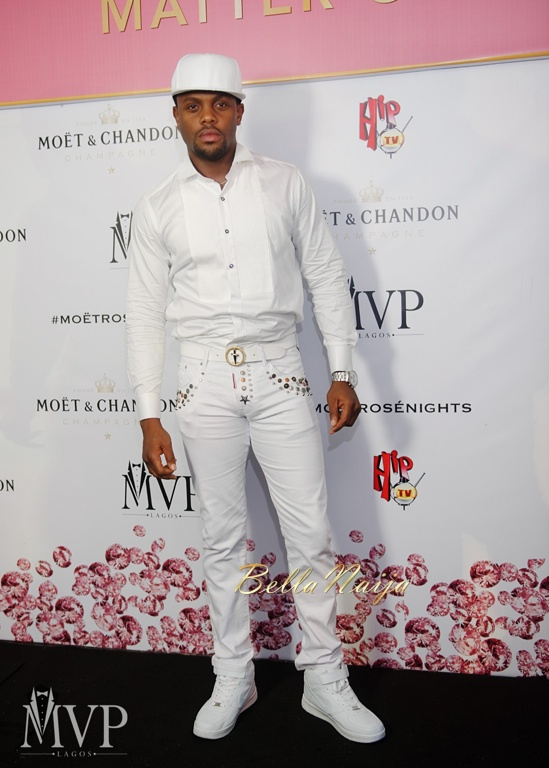 AY MVP Nightclub Launch BellaNaija 25