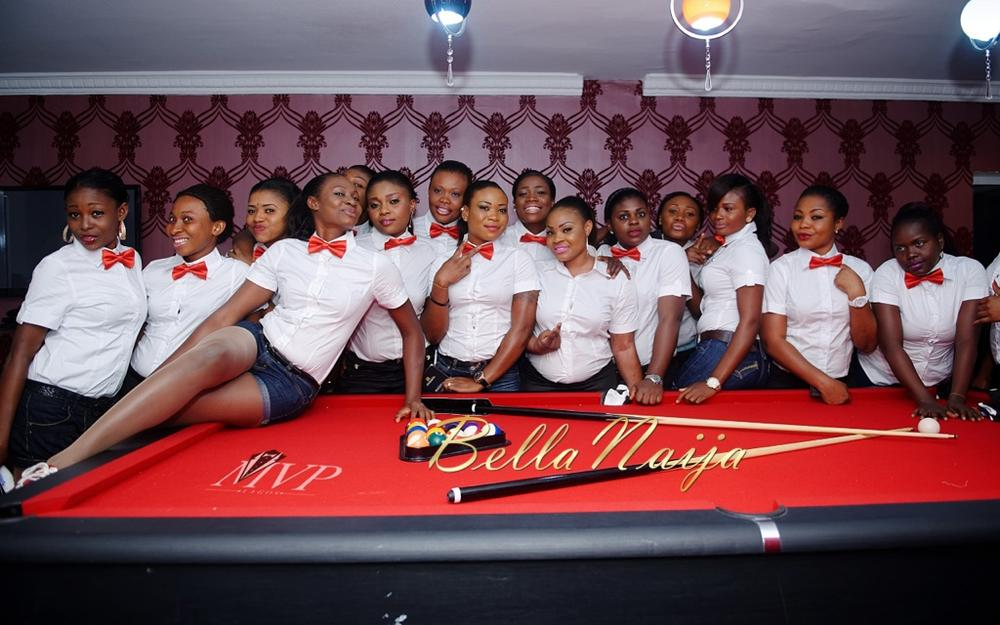 AY MVP Nightclub Launch BellaNaija 29