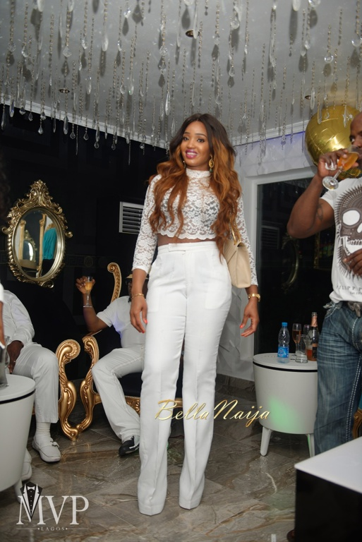 AY MVP Nightclub Launch BellaNaija 31