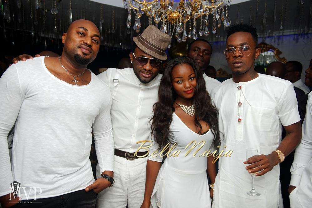 AY MVP Nightclub Launch BellaNaija 33