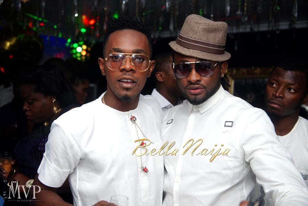 AY MVP Nightclub Launch BellaNaija 34