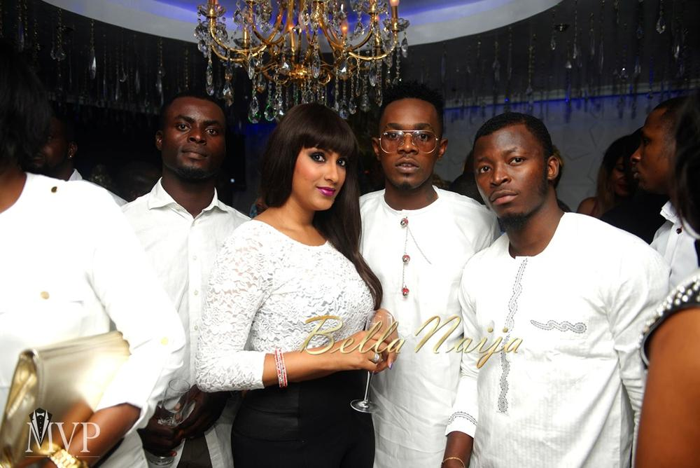 AY MVP Nightclub Launch BellaNaija 36