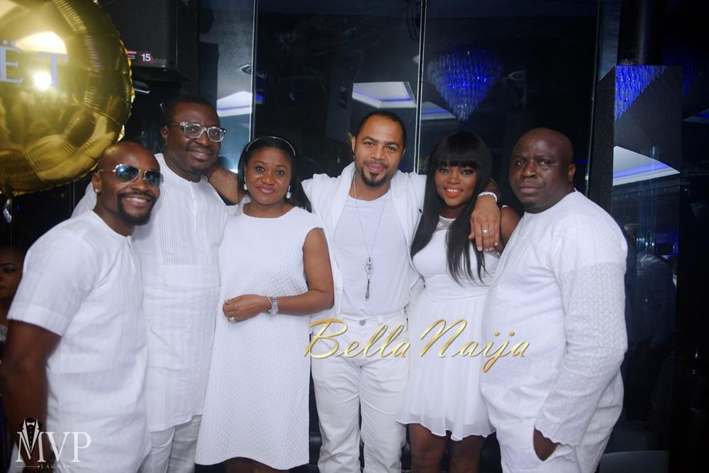 AY MVP Nightclub Launch BellaNaija 48