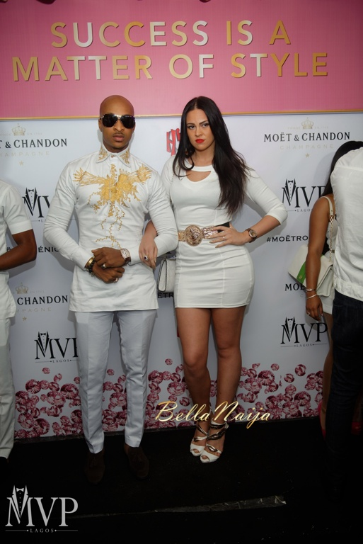 AY MVP Nightclub Launch BellaNaija 56