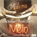 Adams - Melo - September 2014 - BellaNaija.com 02