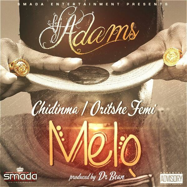 Adams - Melo - September 2014 - BellaNaija.com 02