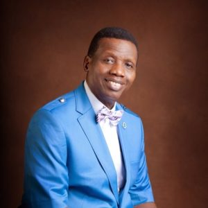 Adeboye NEW BellaNaija