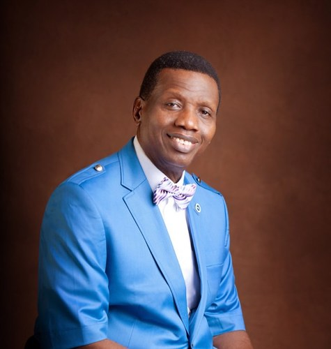 If you don't pay your tithe you won't make heaven - Pastor Adeboye - BellaNaija