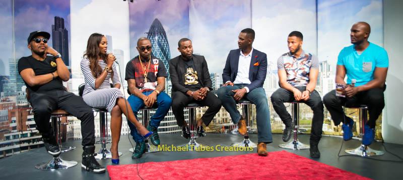 Africa unplug press conference -2