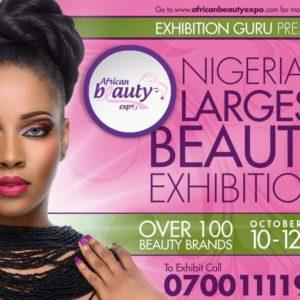 African Beauty Expo - Bellanaija - September 2014