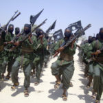 Somalia Military Strike