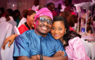Ali Baba & Mary B