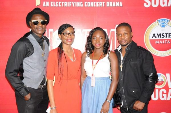 Amstel Malta Showtime Enugu - Bellanaija - September2014017
