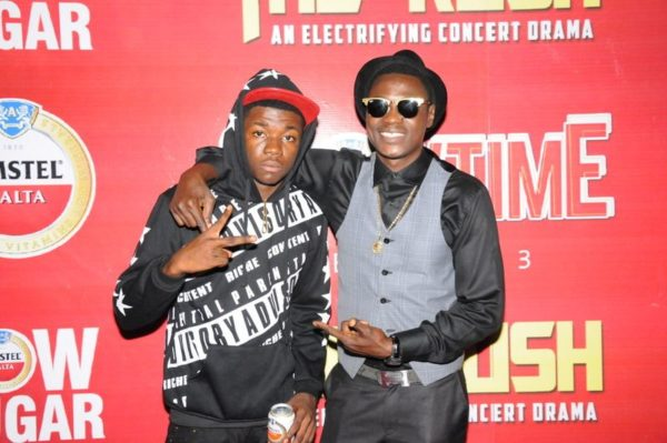 Amstel Malta Showtime Enugu - Bellanaija - September2014029