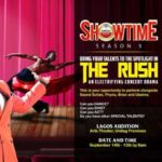 Amstel Malta Showtime Lagos Auditions - Bellanaija - September 2014