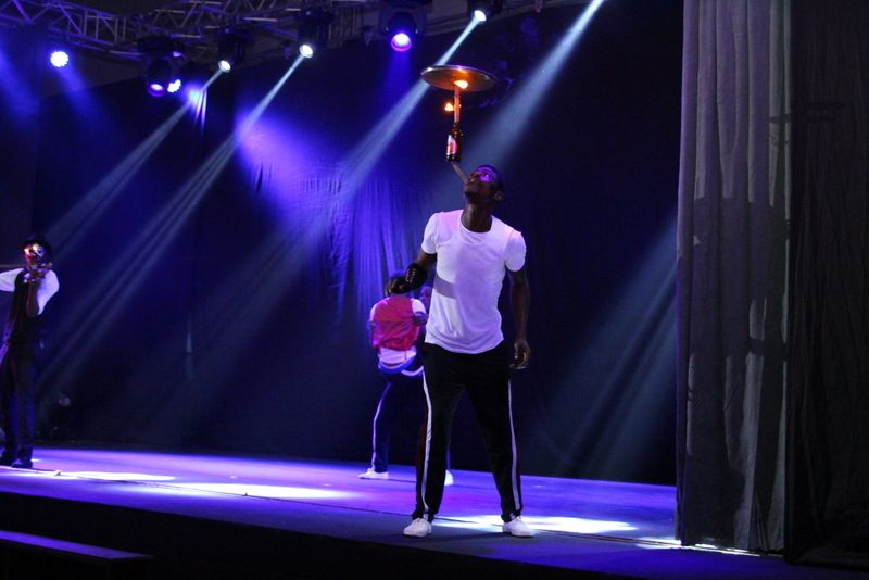 Amstel Malta Showtime The Rush Lagos Finale - Bellanaija - September2014009