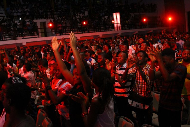 Amstel Malta Showtime The Rush Lagos Finale - Bellanaija - September2014017