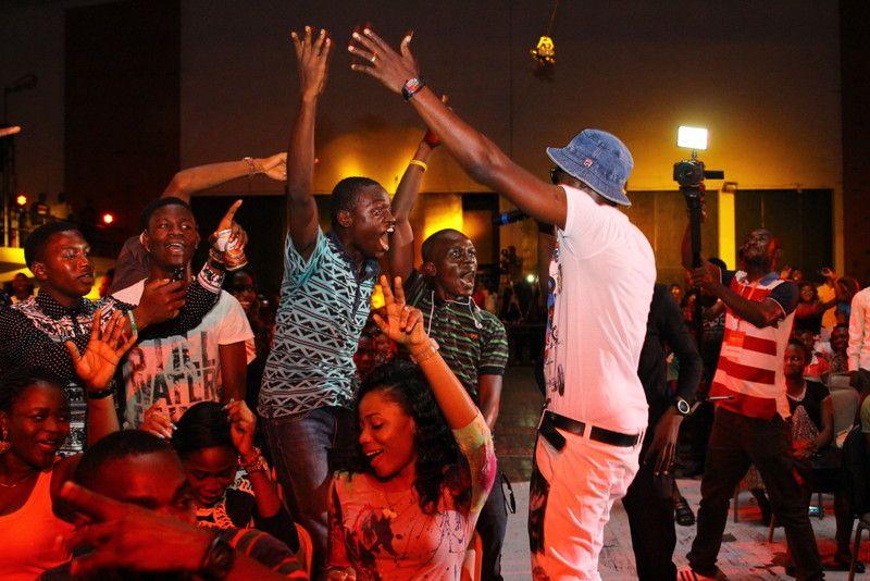 Amstel Malta Showtime The Rush Lagos Finale - Bellanaija - September2014029