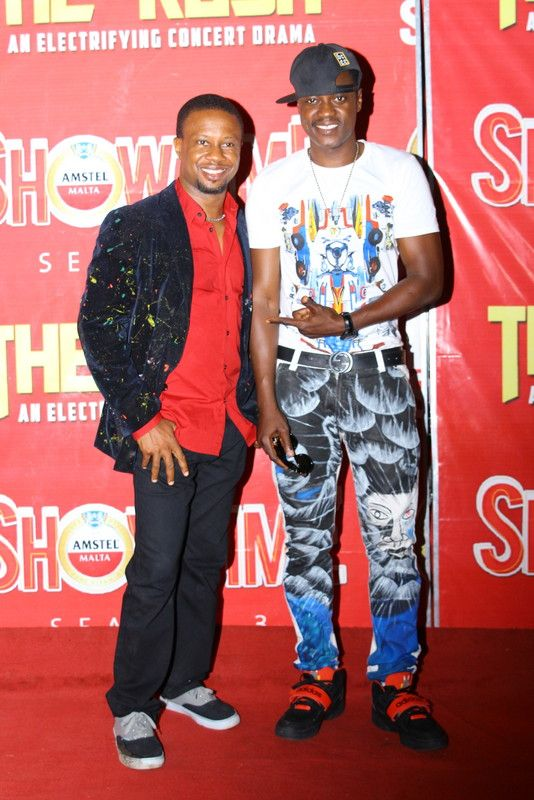 Amstel Malta Showtime The Rush Lagos Finale - Bellanaija - September2014042