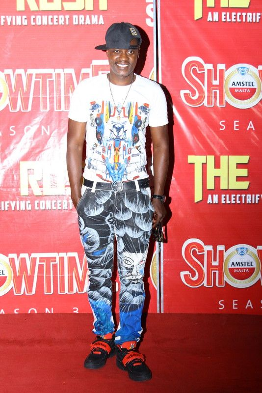 Amstel Malta Showtime The Rush Lagos Finale - Bellanaija - September2014044