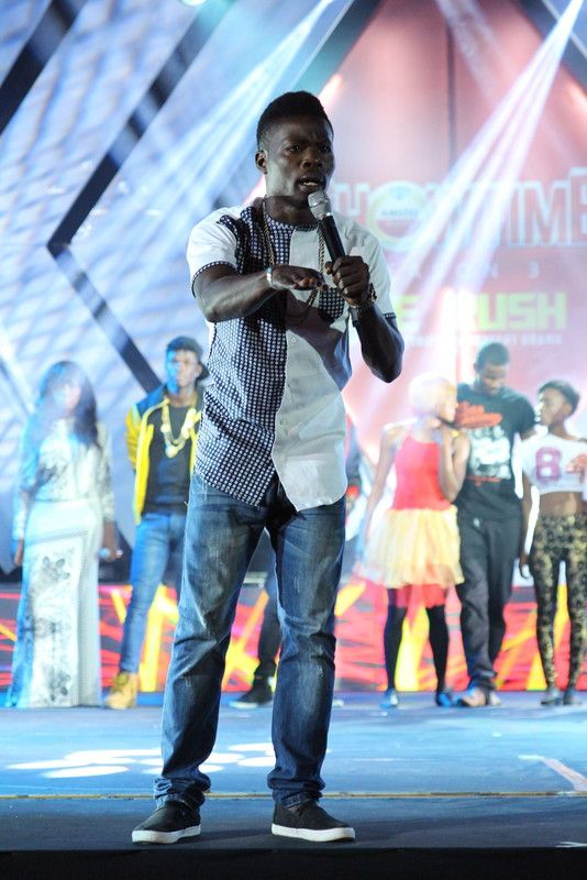 Amstel Malta Showtime The Rush Lagos Finale - Bellanaija - September2014049