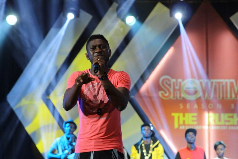 Amstel Malta Showtime The Rush Lagos Finale - Bellanaija - September2014056