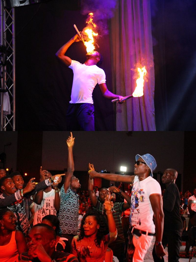 Amstel Malta Showtime The Rush Lagos Finale - Bellanaija - September2014057