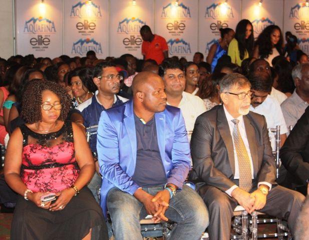 Aquafina sponsors the Elite Model Look Nigeria 2014 - Bellanaija - September2014001