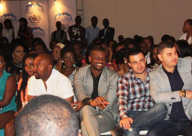 Aquafina sponsors the Elite Model Look Nigeria 2014 - Bellanaija - September2014003