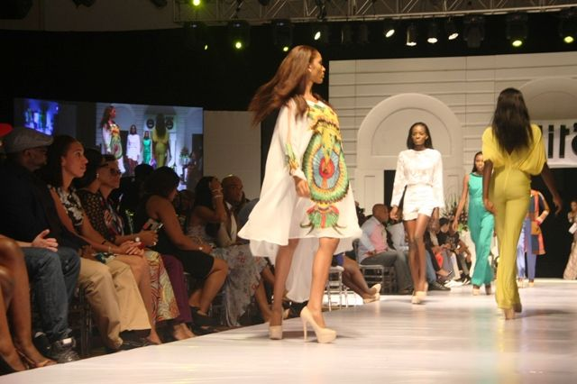 Aquafina sponsors the Elite Model Look Nigeria 2014 - Bellanaija - September2014007