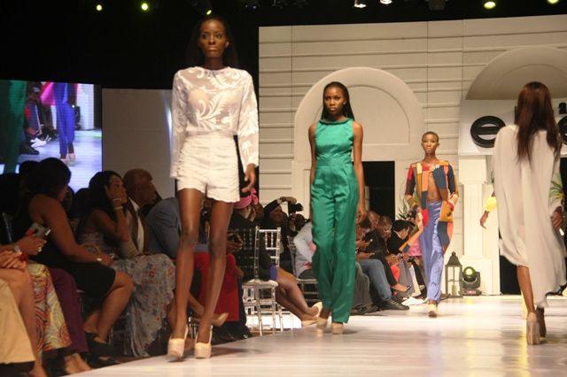 Aquafina sponsors the Elite Model Look Nigeria 2014 - Bellanaija - September2014008