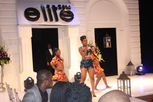 Aquafina sponsors the Elite Model Look Nigeria 2014 - Bellanaija - September2014009