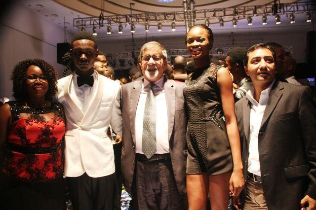 Aquafina sponsors the Elite Model Look Nigeria 2014 - Bellanaija - September2014012