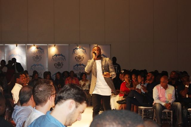 Aquafina sponsors the Elite Model Look Nigeria 2014 - Bellanaija - September2014013