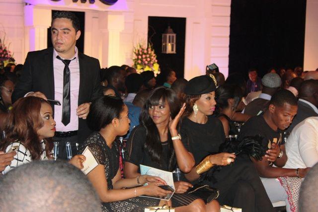 Aquafina sponsors the Elite Model Look Nigeria 2014 - Bellanaija - September2014015