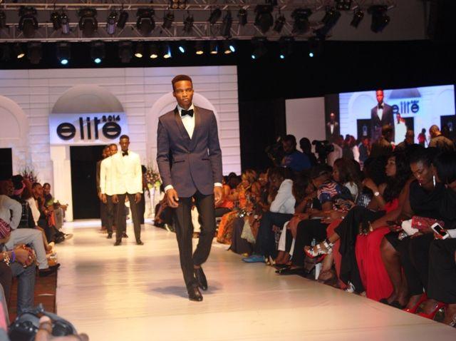 Aquafina sponsors the Elite Model Look Nigeria 2014 - Bellanaija - September2014017
