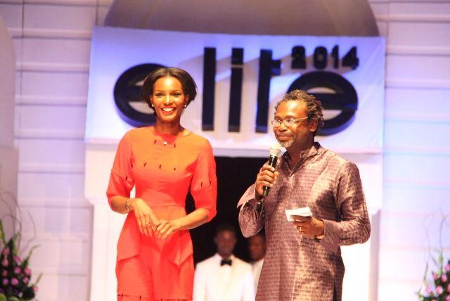 Aquafina sponsors the Elite Model Look Nigeria 2014 - Bellanaija - September2014020